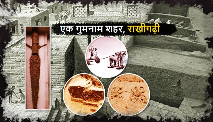 true indology live: whay rakhigarhi exhibits the glory of bharat's nativr culture