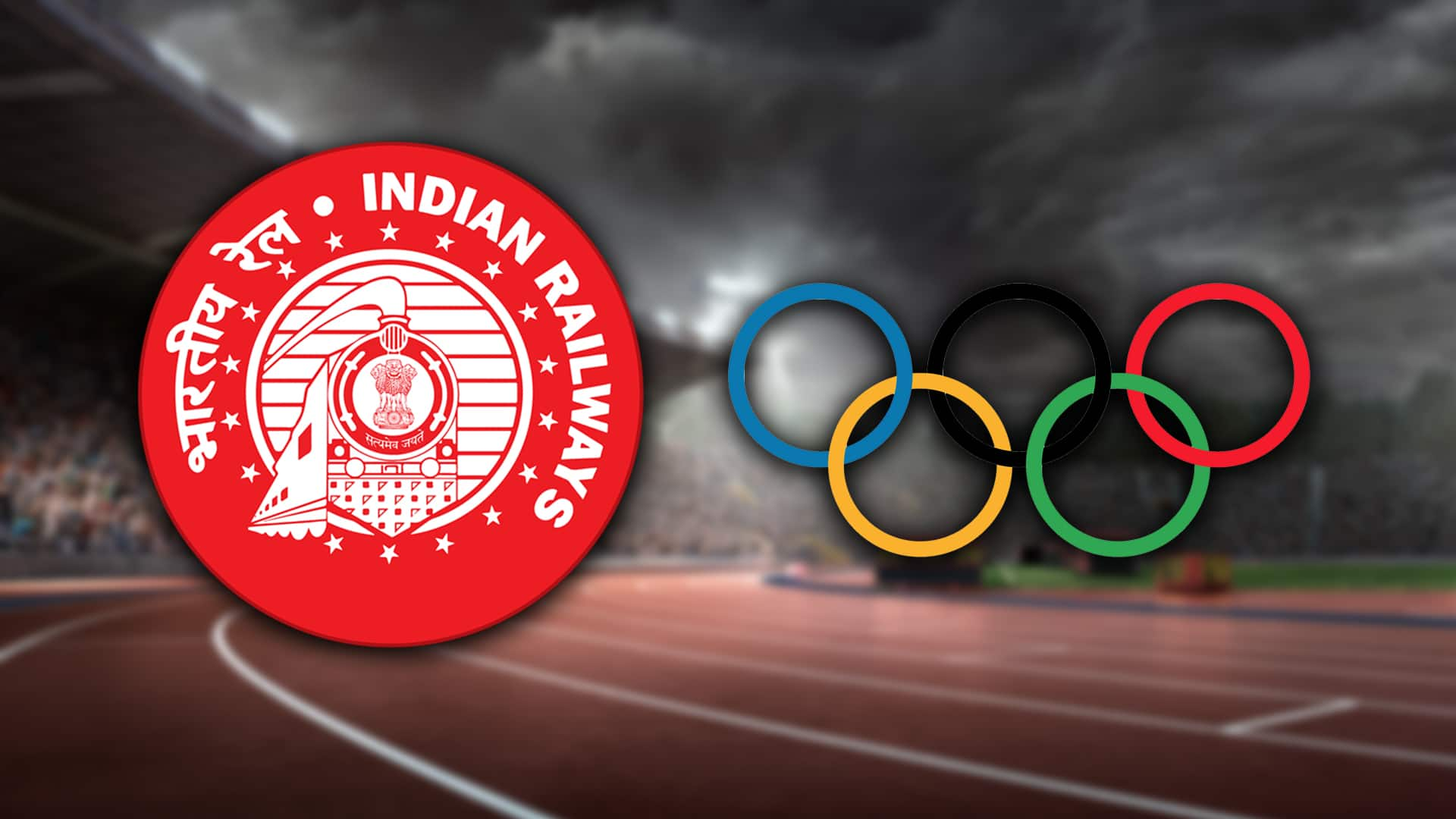 Railway Sportsperson & Coaches will be promoted to the Officer Rank