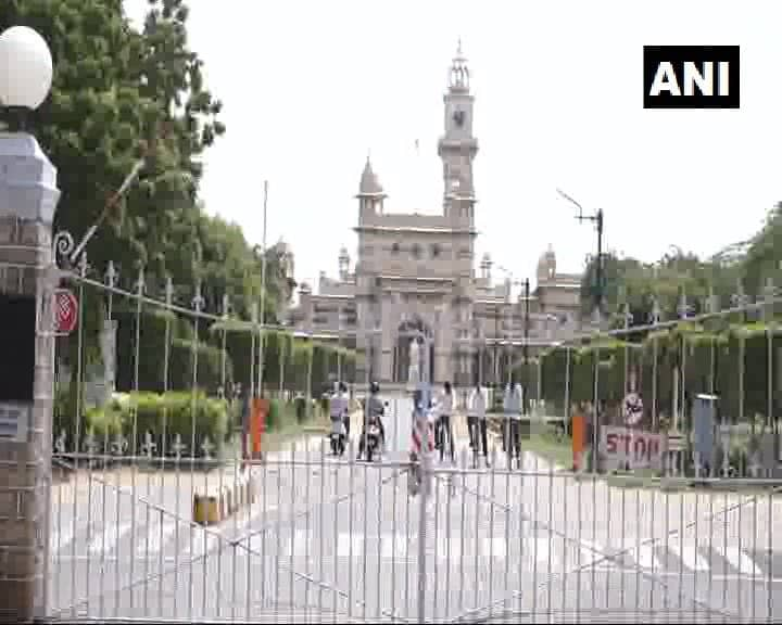 Class 11 student alleges sodomy by 6 seniors in Mayo College Ajmer