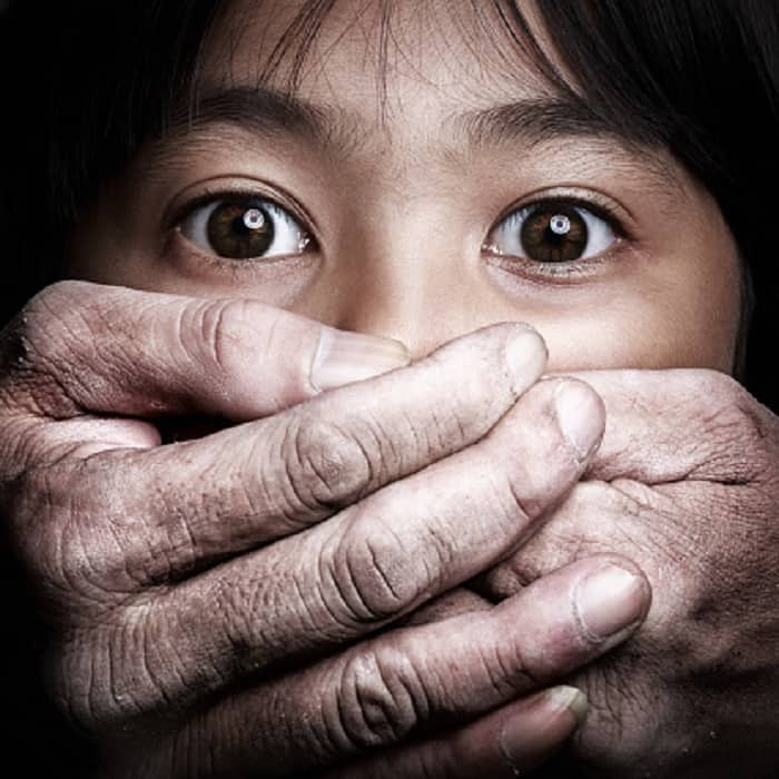 4-year-old tribal girl raped, murdered In Indore; 1 arrested
