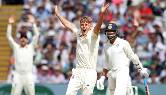 IPL 2021, CSK star all rounder Sam Curran not played against MI because of Covid 19 rules spb