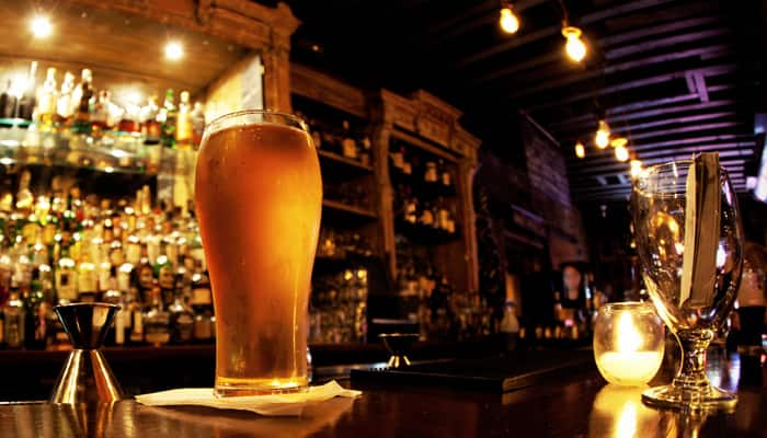 Bengaluru sees no buzz for fizz as pubs, bars reopen to slow start -ymn