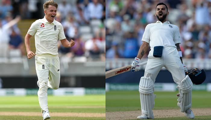 Team India eyes winning Lords Test