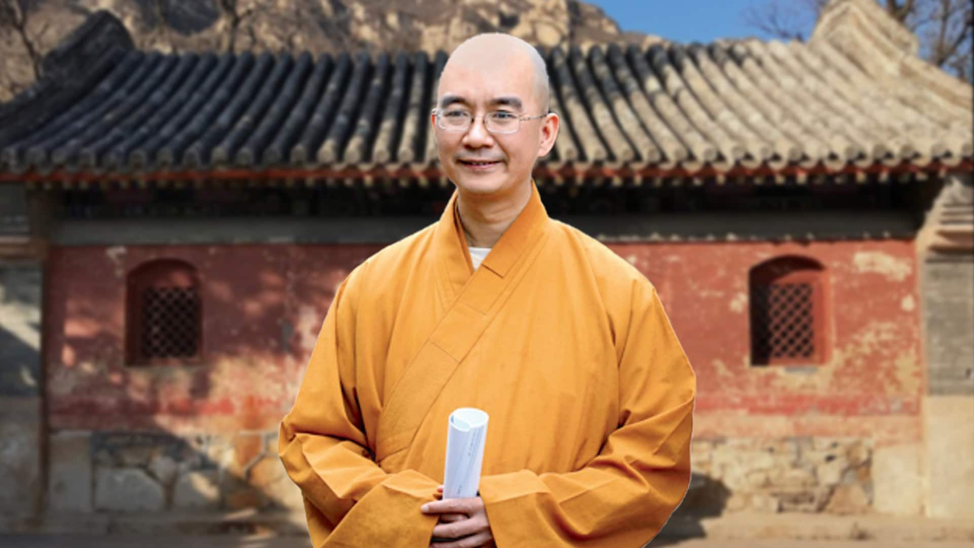 Chinese Buddhist abbot Xuecheng accused of sexual misconduct