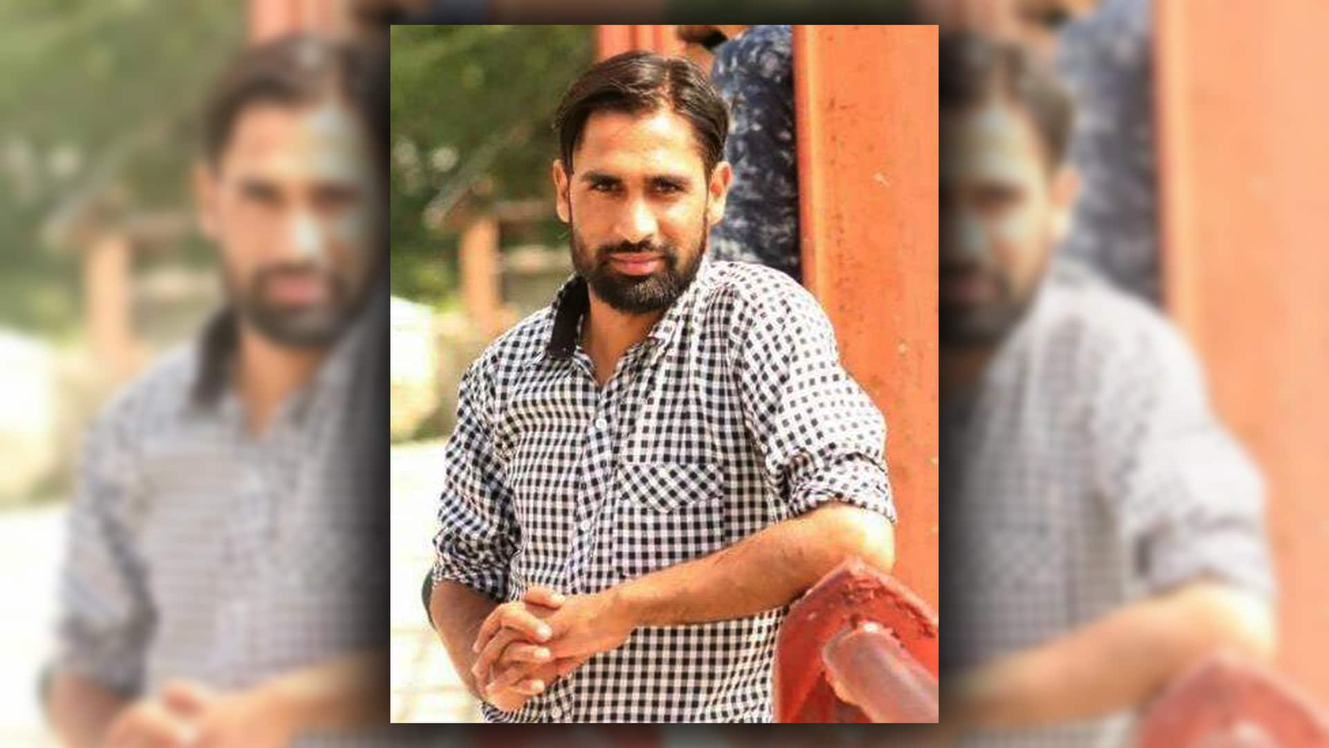 Two terrorists gunned down; Army, JK Police Jawan injured in Sopore Encounter