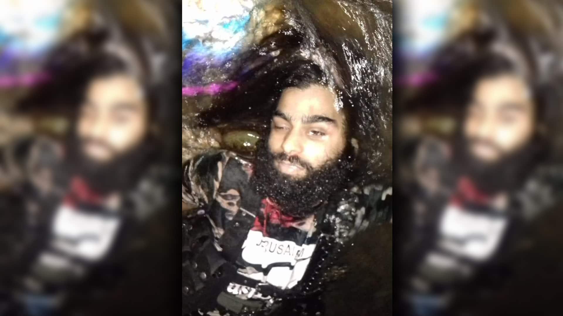 Seven terrorist gun downed in Kashmir within 36 hour