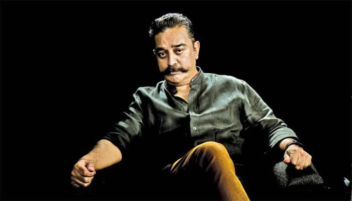 Kamal Haasan on Rajinikanth: There is no competition in public service