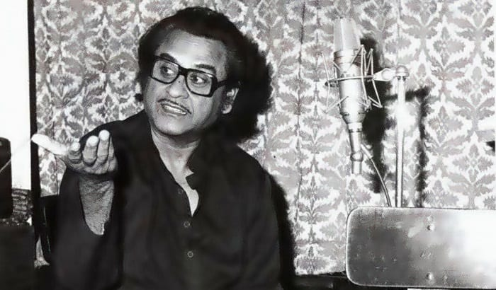 Whenever Kishore Kumar refused a song initially, it would turn out a gem or launch a career