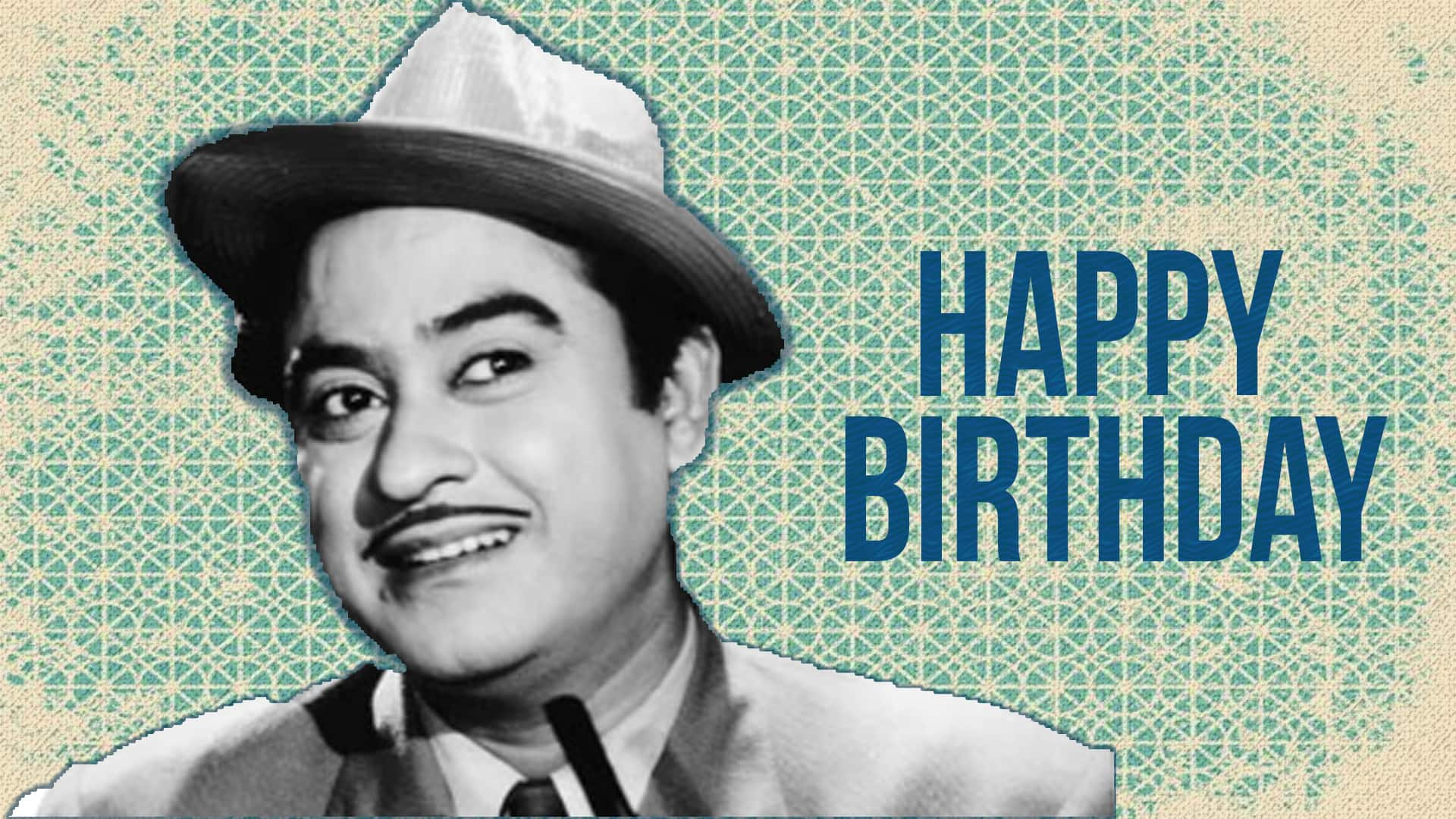 Remembering Kishore Kumar: 7 amazing stories about the legend