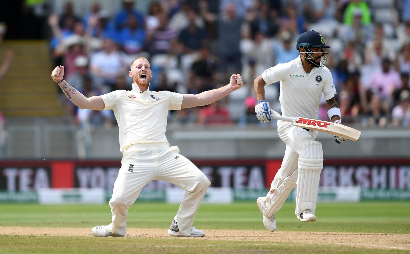 Cricketing world reacts as India lose thriller against England
