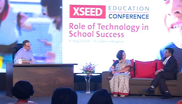 XSEED Education Conference at Bengaluru
