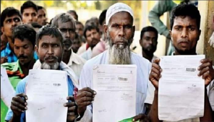 NRC: People excluded from draft after submitting applications of Indian citizenship can now file claims