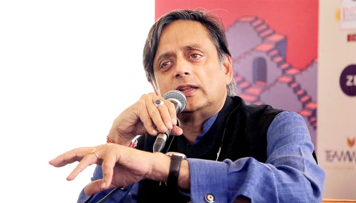 Tharoor faces a farrago of problems as Trivandrum rolls to polls