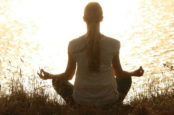 Meditation is very essential in todays life