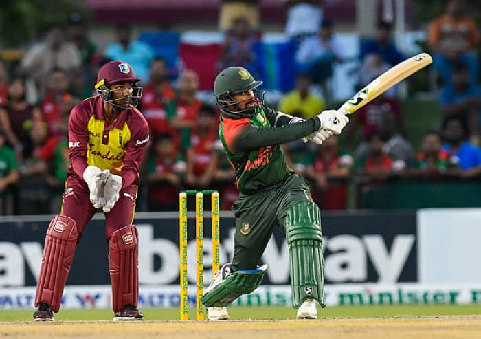 Bangladesh clinch T20I series against West Indies with 19-run win at Fort Lauderdale