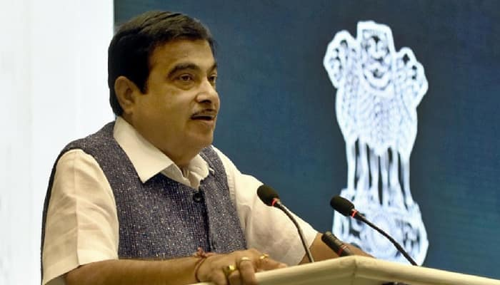Where are the jobs? Nitin Gadkari on demands for Maratha reservation