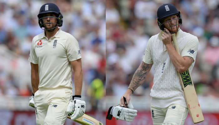 India vs England 2018: Dawid Malan, Ben Stoke's non-availability adds to hosts' worries ahead of 2nd Test
