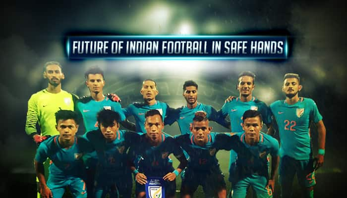 After COTIF Cup success in Argentina, India's U-20 football team eyes Croatia tour