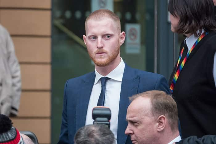 India vs England 2018: Ben Stokes goes on trial for street fight outside Bristol nightclub in 2017