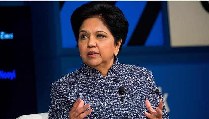 India-born ex PepsiCo chief Indra Nooyi may become next World Bank president
