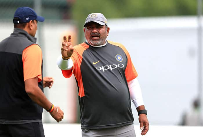 India vs England 2018: Jasprit Bumrah out of Lord's Test, says Bharat Arun