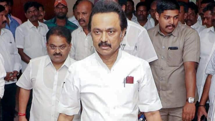 MK Stalin's happy with no cost advertising