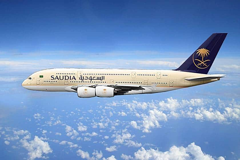 saudi officials respond to the reports of flight resumption