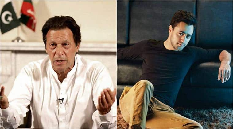 bollywood actor imran khan's fan thinks he became a PM in pakistan