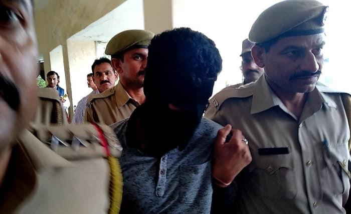 Delhi Police questions Zakir Musa group terrorist for blast conspiracy