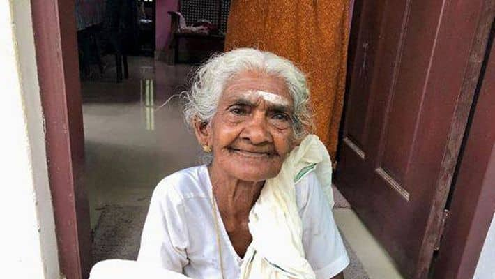 Karthiyayani Amma, 96, all set to join Class 4 after working hard to pass exam