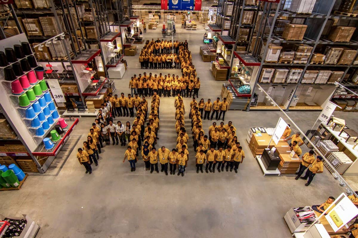 India welcomes first IKEA store in Hyderabad after 12 years of prolonged planning
