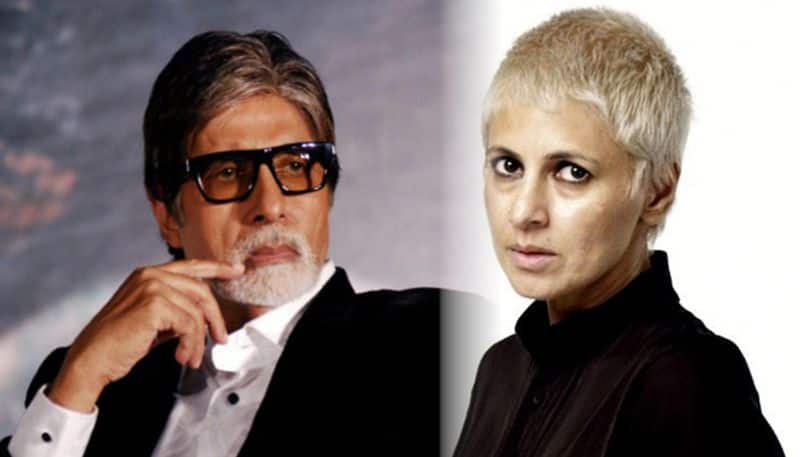 Ex-Bigg Boss contestant Sapna Bhavnani targets Amitabh Bachchan; says, Your truth will come out very soon