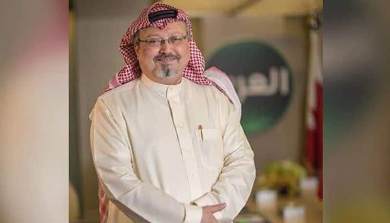Jamal Khashoggi Saudi journalist body melted fiancee Washington Post