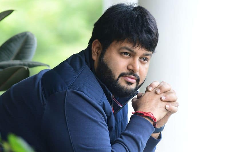 thaman back to back movies upcoming festivals