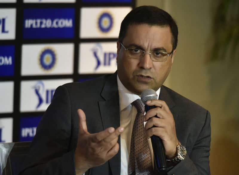 #MeToo BCCI Rahul Johri accused sexual harassment Indian cricket Twitter