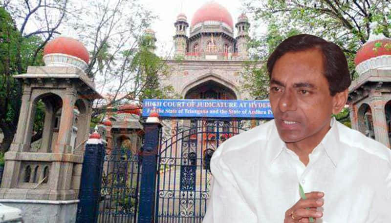 telangana highcourt serious comments on government over dengue fever