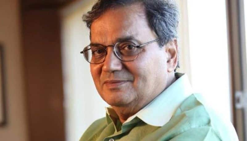 Scrap decision to give land for subhash Ghai's film school : BJP leader