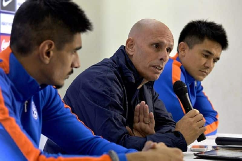 India China Suzhou International friendly football match Stephen Constantine draw