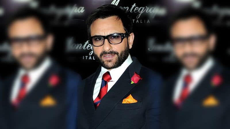 actor saif ali khan reveal that he had face the harassment 25 years ago