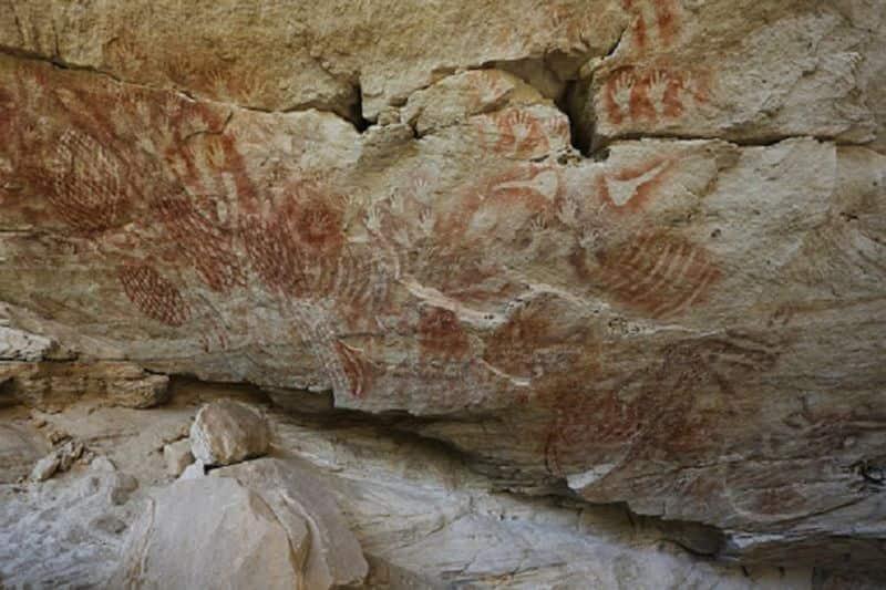 Ratnagiri  rock carvings Gateway Indian civilisation Maharashtra