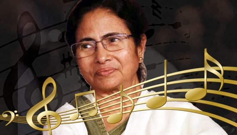 Durga Puja or Mamata puja CM songs play all police stations in Bengal