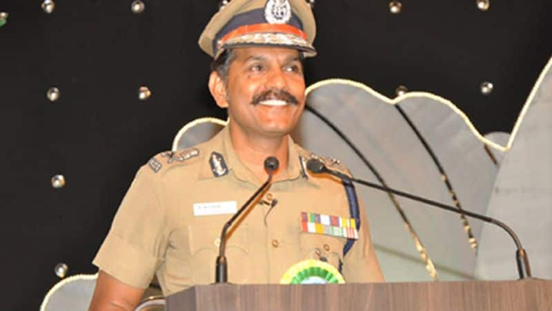 TN police operation 3325 rowdies arrested in three days