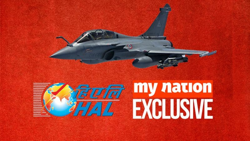 Rafale controversy HAL ignored foreign vendors Rahul Gandhi claims debunked