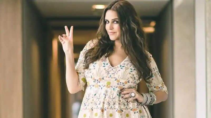 Neha Dhupia wants to be unstoppable