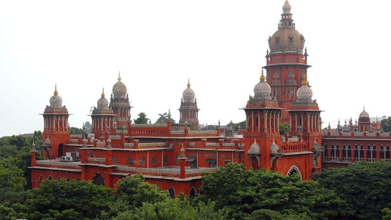 Local body elections.. Chennai High Court orders action in AIADMK case