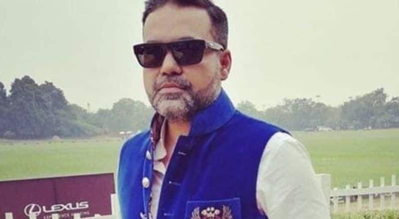 VIP brat Ashish Pandey  brandishing gun Hyatt BSP politician Delhi court