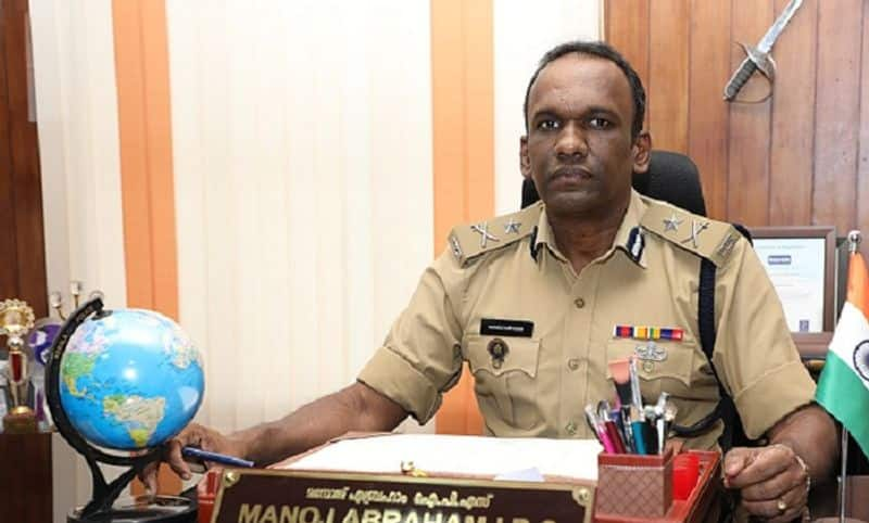 IG Manoj Abraham talks about Sabarimala pilgrim's safety and measures