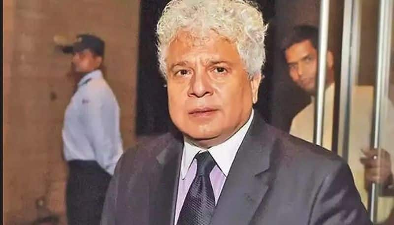 #MeToo tata sons terminated contract with Suhel Seth