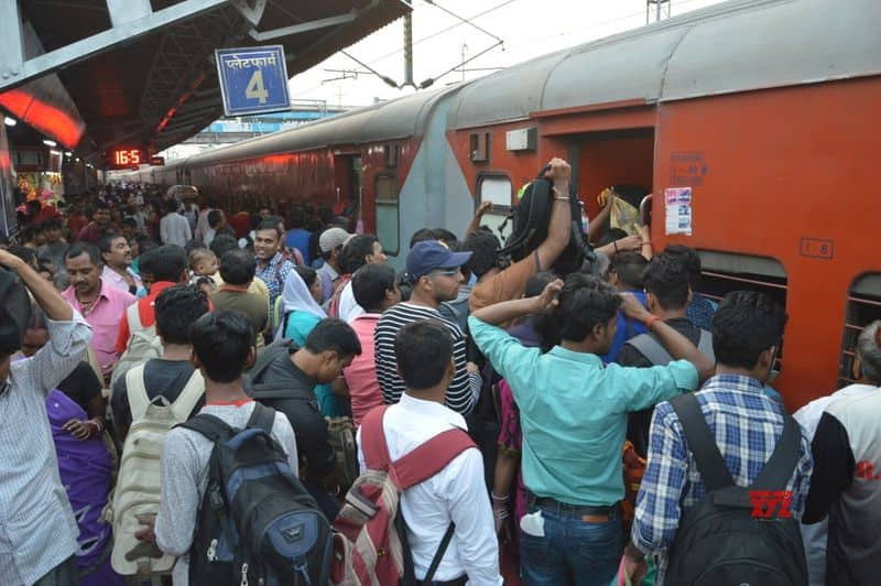 New trains for chhath pooja
