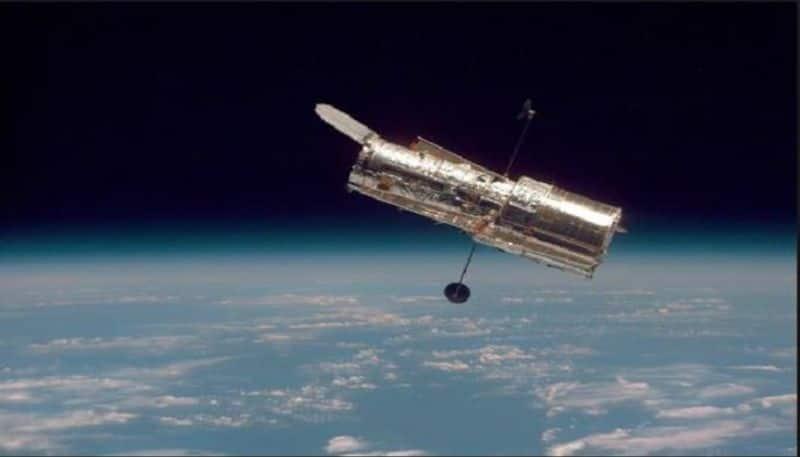 Reason behind NASA apathy towards new projects